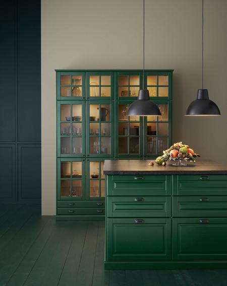 armario de cocina Metod