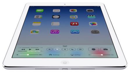 iPad Air, toda la información