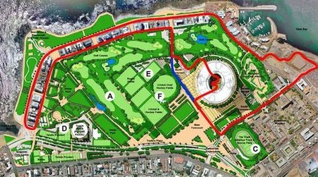 Ciudad del Cabo trabaja para conseguir que la Fórmula 1 regrese a Suráfrica
