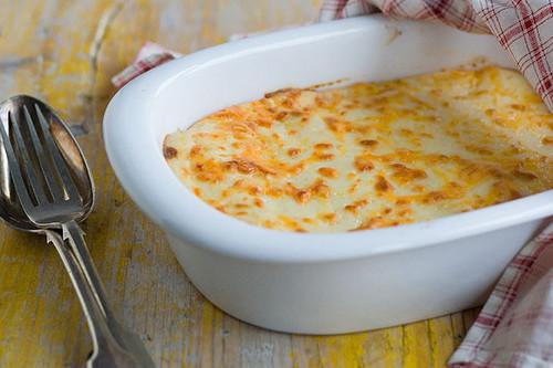 Siete recetas de canelones gratinados, para disfrutarlos en familia (o en solitario)