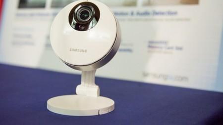 SmartCam HD PRO, cámara de vigilancia a 1080p para nuestra red doméstica