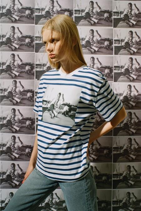 Zara Camisetas Artistas 02