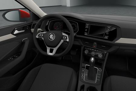 Volkswagen Jetta Trendline 2019 9