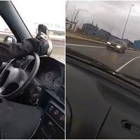 Estando ya en prisión suma una pena de delito vial por subir sus vídeos conduciendo en sentido contrario con el pie al volante