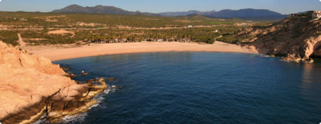 Cabo Beaches Santa Maria