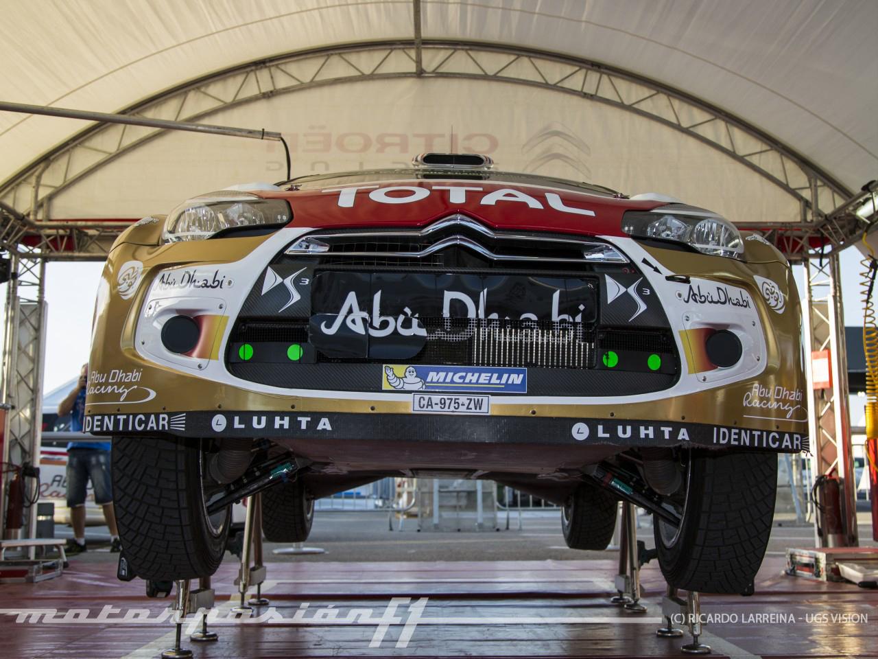 Foto de WRC - Rally de Catalunya 2014 (7/370)