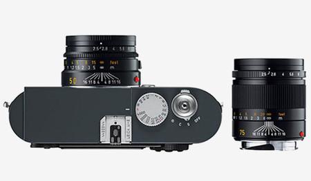 Leica ha anunciado un pack especial y temporal para quien quiera hacerse con una M-E al «mejor precio»