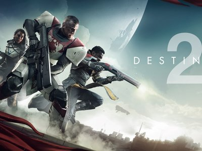 Destiny 2 para PC disponible en predescarga: estas son las principales claves del juego