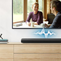 Samsung estrena nueva línea de barras de sonido: llegan la Q, T y S Series