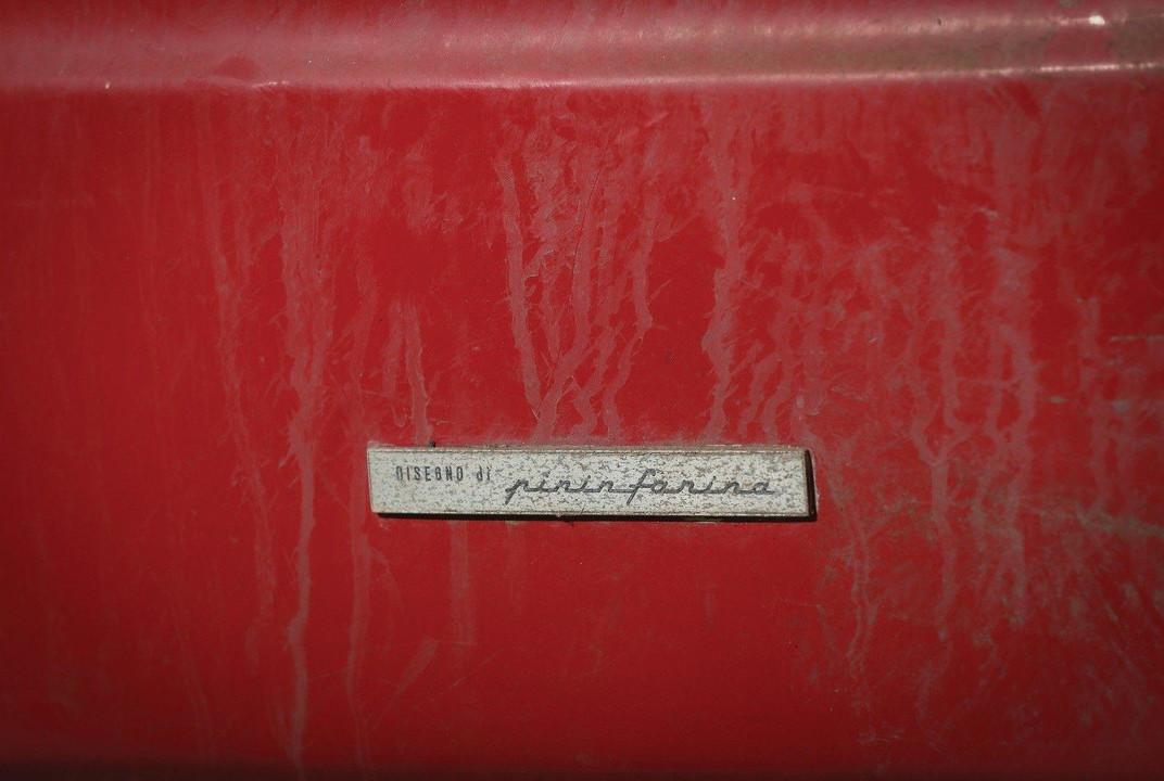 Foto de Ferrari 365 GB4/4 Daytona Berlinetta Alloy by Scaglietti (23/28)