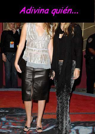 Adivina quién... cometió este crimen contra la moda (V)