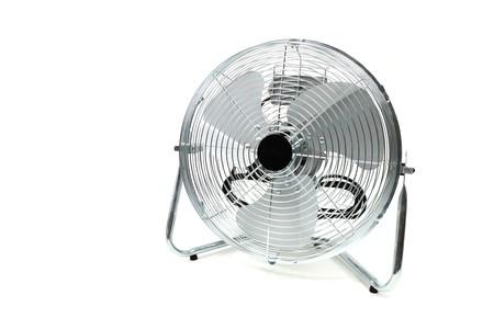 ruido blando producido por un ventilador