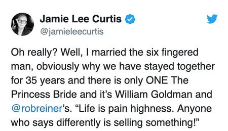 Jamie Lee Twitter