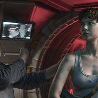 """A Ridley Scott no le gusta el cine actual ni los superhéroes, espera hacer más """"películas inteligentes"""""""