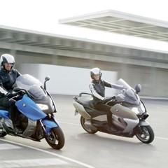 Foto 37 de 83 de la galería bmw-c-650-gt-y-bmw-c-600-sport-accion en Motorpasion Moto