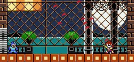Capcom y Seow Zong Hui nos muestran más de 'Street Fighter x Mega Man', desvelando algún que otro detalle interesante