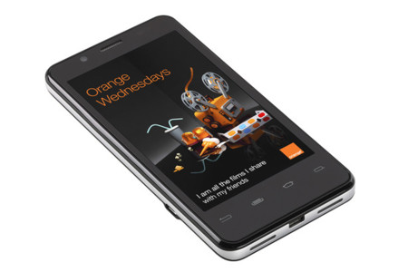 Orange Santa Clara: Intel Medfield y Android a precio competitivo