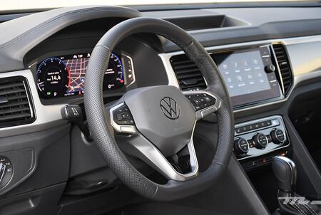 Volkswagen Cross Sport Opiniones Prueba Mexico 24