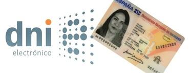 DNI Electrónico: cómo cambiar el PIN o contraseña