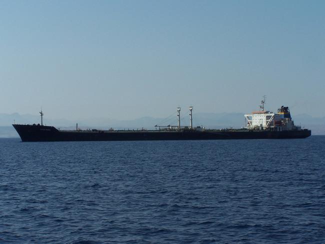 Dependencia de petróleo del exterior