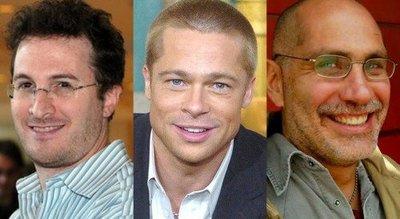 Darren Aronofsky, Brad Pitt y Guillermo Arriaga llevarán al cine 'The Tiger'