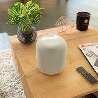 El HomePod de Apple está rebajado en Macnificos a 279 euros: sonido de alta calidad, Siri y diseño elegante minimalista