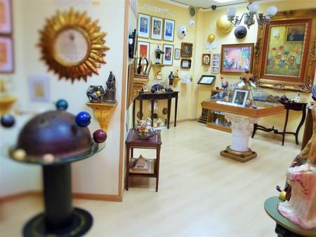Casa Museo Raton Perez 5