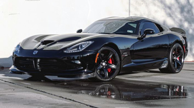 Racing Solutions Viper GTS Twin Turbo
