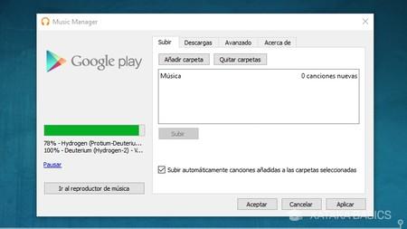 Aplicacion Windows