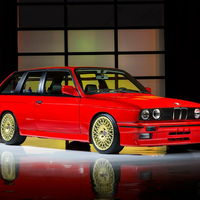 Este BMW 'M3 E30' familiar es un Frankenstein, pero también el coche de empresa más 'cool' de la historia