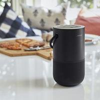 Alta calidad de sonido y AirPlay 2: el Bose Portable Smart Speaker está rebajado a su precio mínimo en Amazon, por 290,88 euros