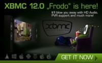 XBMC 12 no quiere despegarse de tu televisor