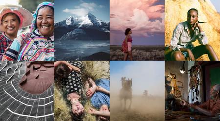 Estas son las imágenes de los fotógrafos emergentes elegidos en el Adobe Rising Stars of Photography 2018