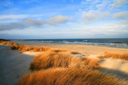 Playas del Mar Báltico: Polonia