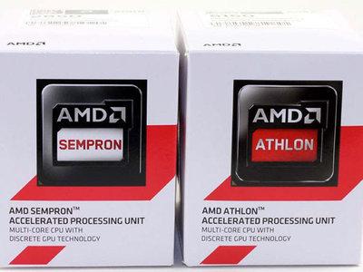Usuarios afirman que la actualización de seguridad de Microsoft bloquea los equipos con procesadores AMD Athlon