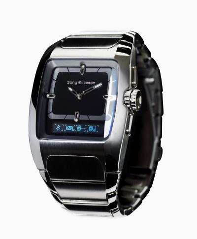 MBW-100, reloj Bluetooth como accesorio para el móvil
