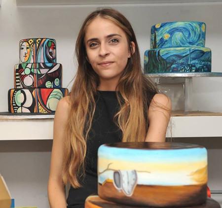 Maria Aristidou 3