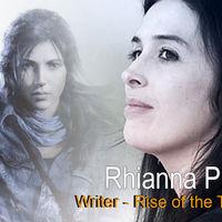 La escritora de Tomb Raider Rhianna Pratchett deja Crystal Dynamics para emprender 'nuevas aventuras'
