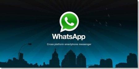Si tienes Whatsapp para iPhone no lo actualices
