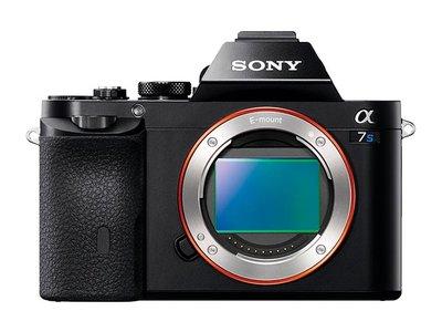 Día del padre: regala una full frame al mejor precio con la Sony Alpha 7S por 1.399 euros en Amazon