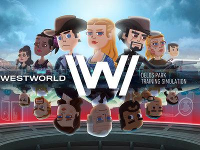 Ya es posible acceder al prerregistro de Westworld, el videojuego para móviles basado en la serie de HBO