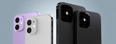 iPhone 12: precio, diseño, modelos, características y todo lo que sabemos del nuevo dispositivo de Apple