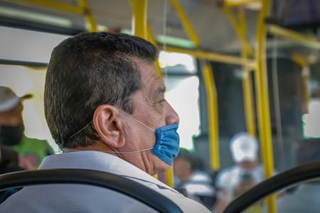 Multa Por No Usar Cubrebocas Cancun