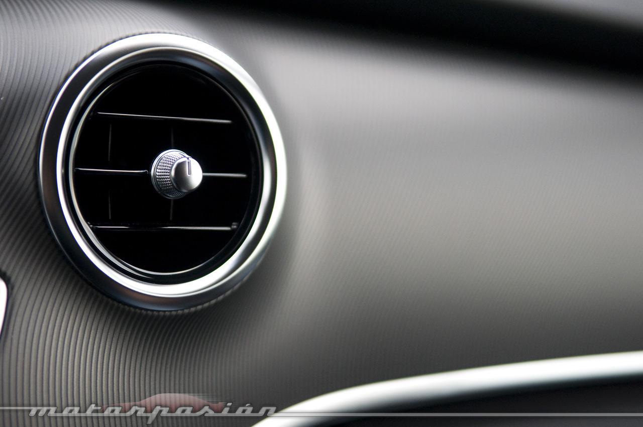 Foto de Mercedes-Benz Clase V (toma de contacto) (31/44)