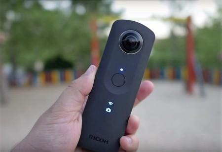 Vídeo 360: qué tipo de cámara comprar y cómo grabar, editar y distribuir