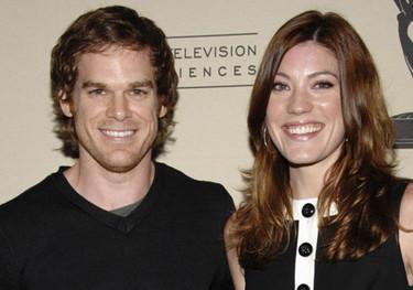 Dexter se casa con su hermana