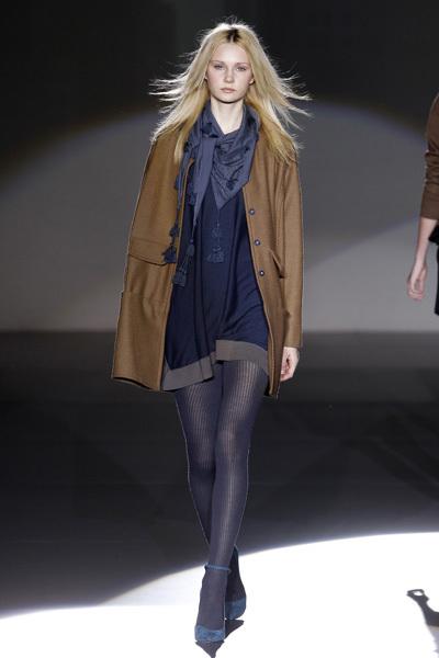Foto de Sita Murt en la Cibeles Madrid Fashion Week Otoño-Invierno 2011/2012 (4/9)