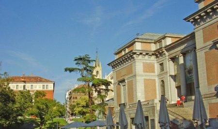 Museos gratis el dia 12 de octubre en Madrid