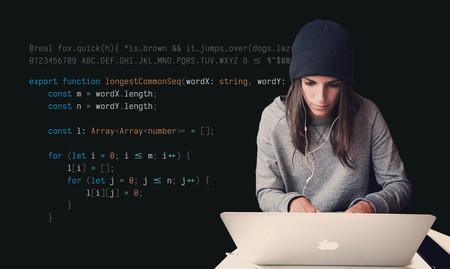 Las cinco mejores tipografías open source para tu editor de código y tu terminal
