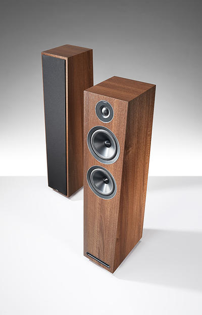 Foto de Acoustic Energy 1-Series (1/9)